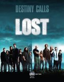 LOST TV Series DVD's